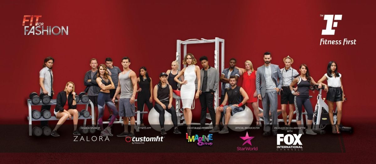 Fit for Fashion Season 2 Launch at FitnessFirst
