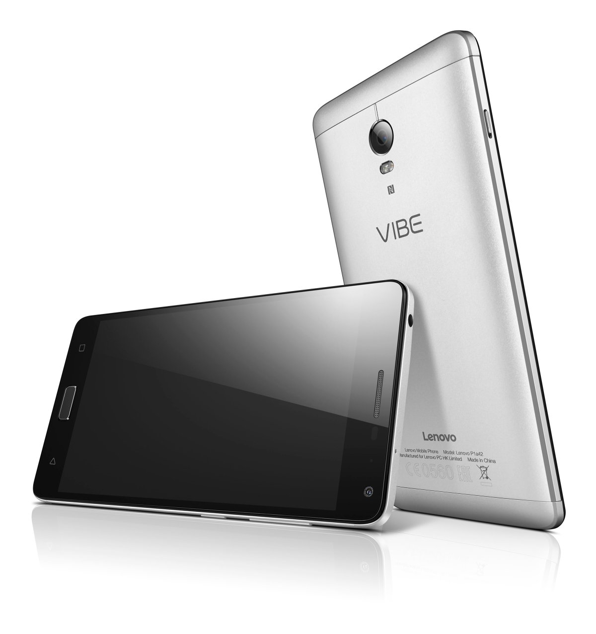 Lenovo VIBE P1 and VIBE P1m Launched in Malaysia