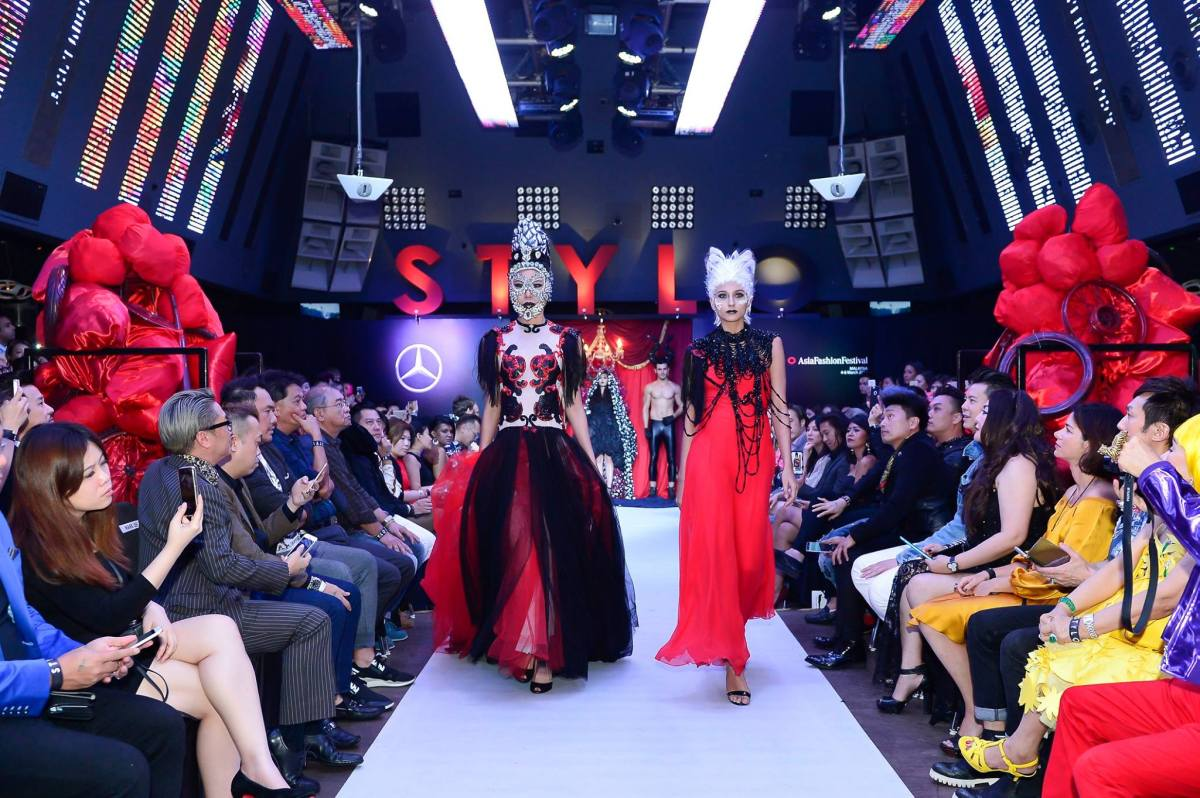 STYLO AsiaFashionFestival 2016 – 4 March 2016