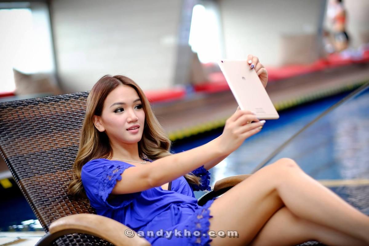 Huawei MediaPad M28.0