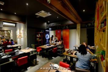 Hong Kong Hot Pot Restaurant Bangsar KL (12)