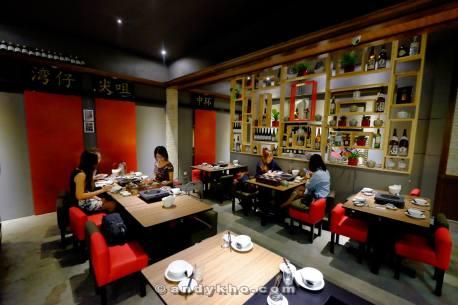 Hong Kong Hot Pot Restaurant Bangsar KL (15)