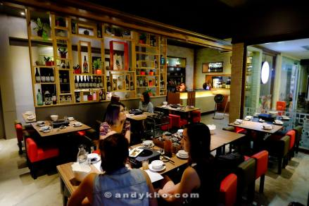 Hong Kong Hot Pot Restaurant Bangsar KL (17)