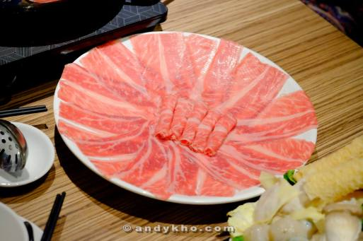 Hong Kong Hot Pot Restaurant Bangsar KL (24)