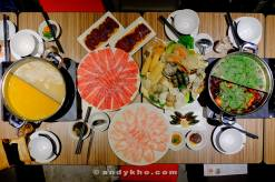 Hong Kong Hot Pot Restaurant Bangsar KL (28)