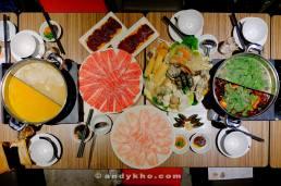 Hong Kong Hot Pot Restaurant Bangsar KL (28)