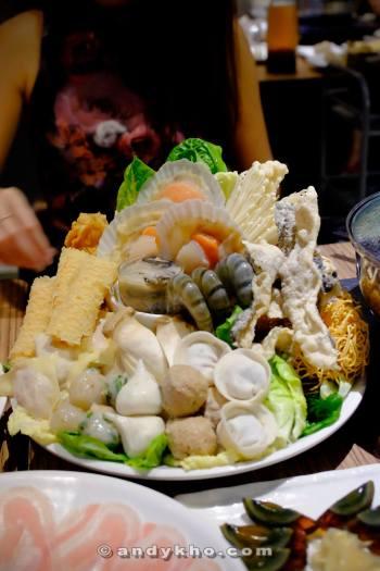 Hong Kong Hot Pot Restaurant Bangsar KL (29)