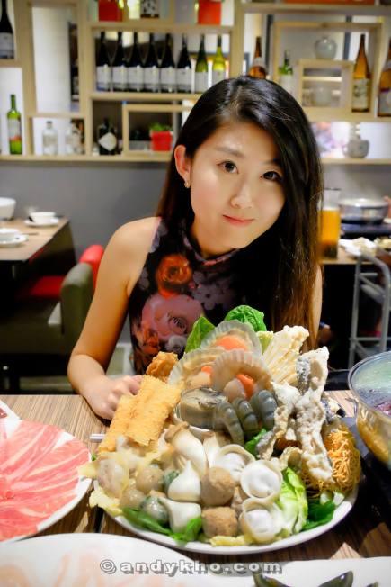 Hong Kong Hot Pot Restaurant Bangsar KL (30)