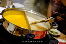 Hong Kong Hot Pot Restaurant Bangsar KL (31)