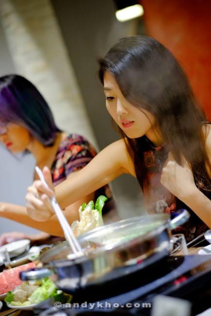 Hong Kong Hot Pot Restaurant Bangsar KL (39)