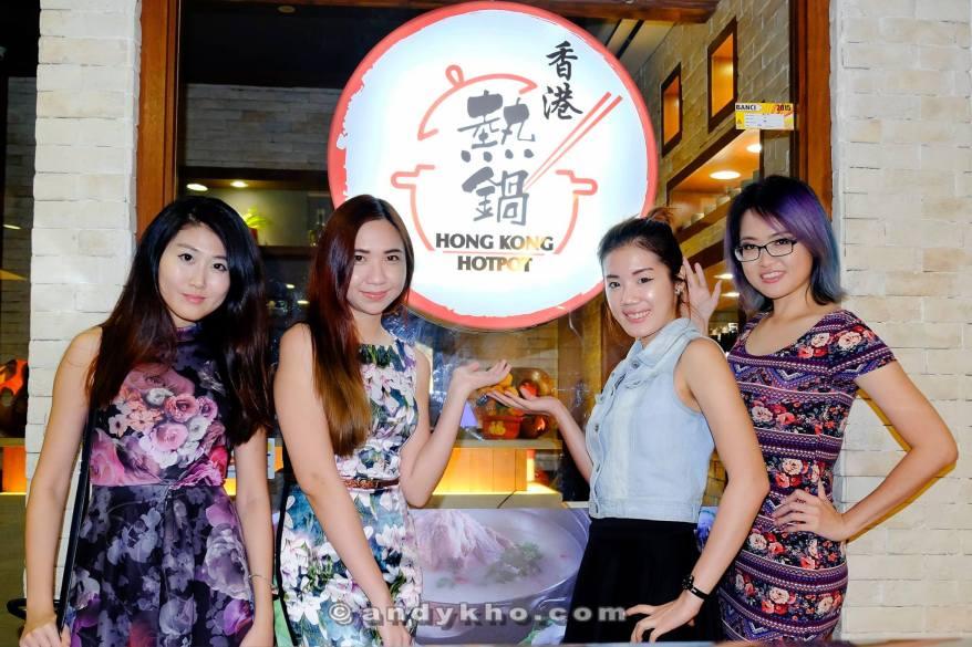 Hong Kong Hot Pot Restaurant Bangsar KL (58)