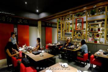 Hong Kong Hot Pot Restaurant Bangsar KL (9)