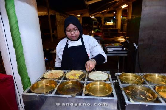 Ramadan Buffet Tropicana Golf & Country Resort (11)