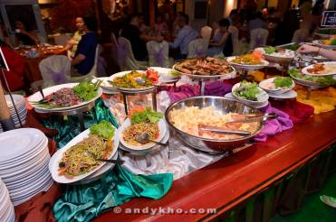 Ramadan Buffet Tropicana Golf & Country Resort (2)