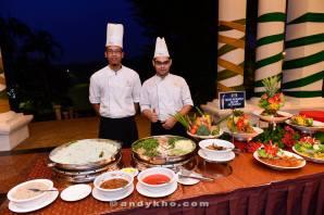 Ramadan Buffet Tropicana Golf & Country Resort (20)