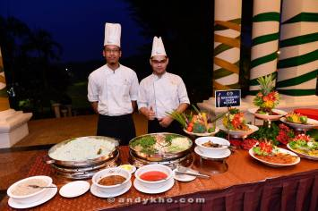 Ramadan Buffet Tropicana Golf & Country Resort (20)