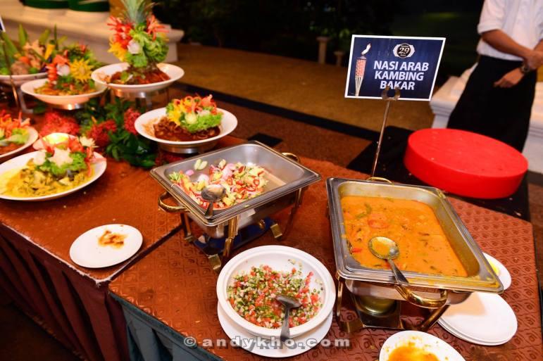 Ramadan Buffet Tropicana Golf & Country Resort (21)