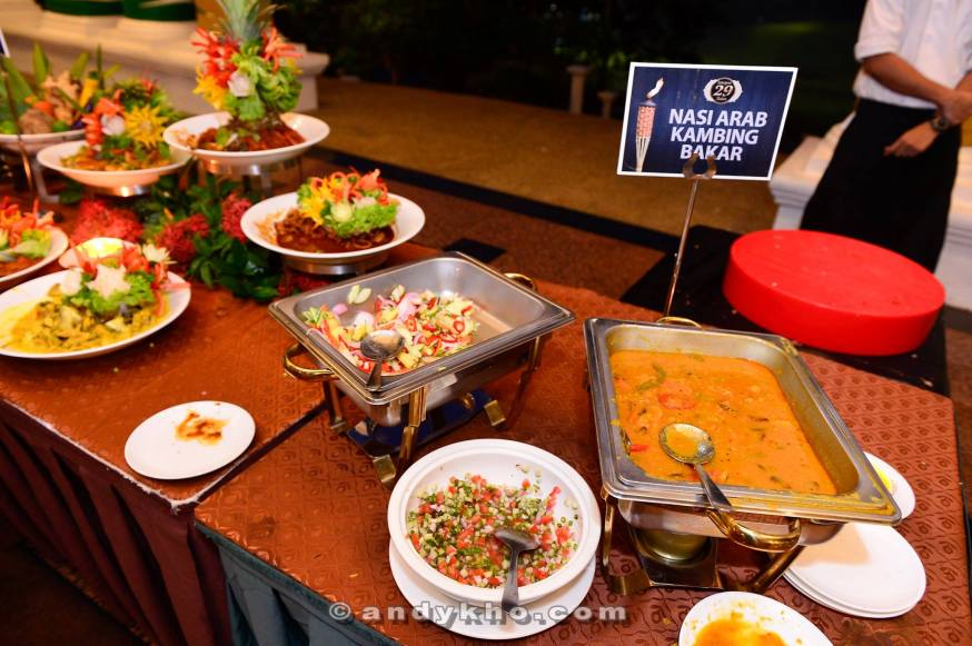 Ramadan Buffet Tropicana Golf & Country Resort (21)