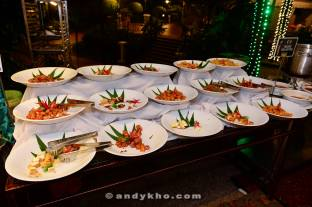 Ramadan Buffet Tropicana Golf & Country Resort (3)