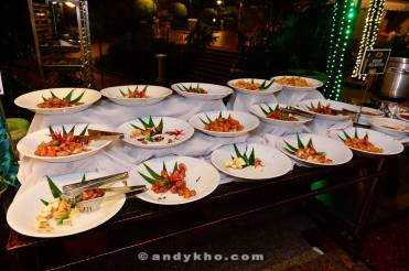 Ramadan Buffet Tropicana Golf & Country Resort (3)