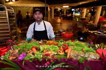 Ramadan Buffet Tropicana Golf & Country Resort (4)