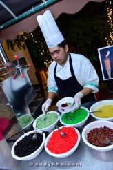 Ramadan Buffet Tropicana Golf & Country Resort (6)