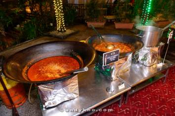 Ramadan Buffet Tropicana Golf & Country Resort (8)