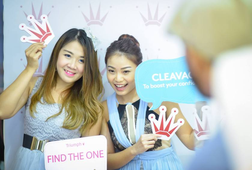 MHB's Jenny Ma and Nicole Fu