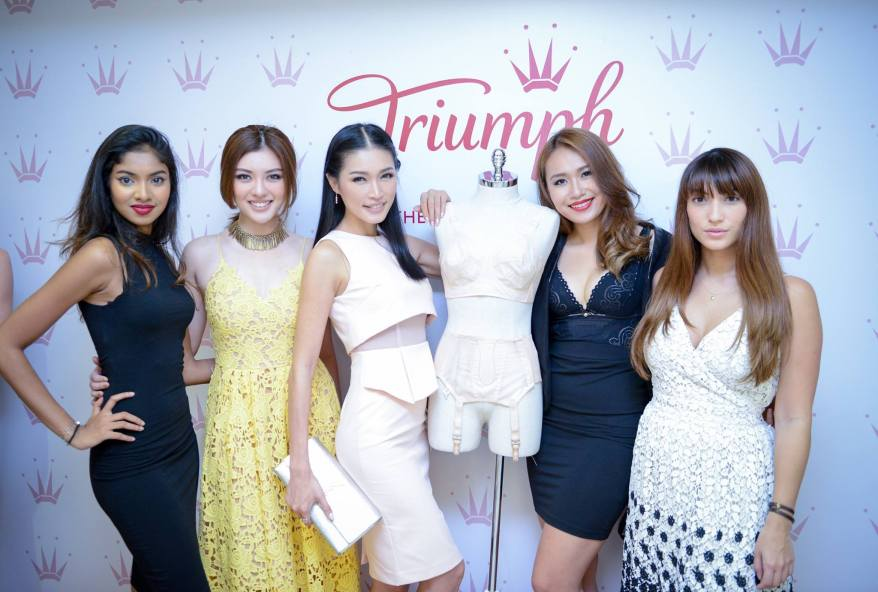 Triumph boutique Mid Valley (16)