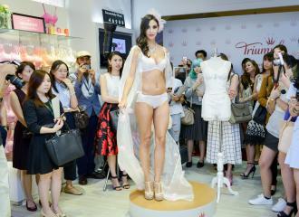 Triumph boutique Mid Valley (9)