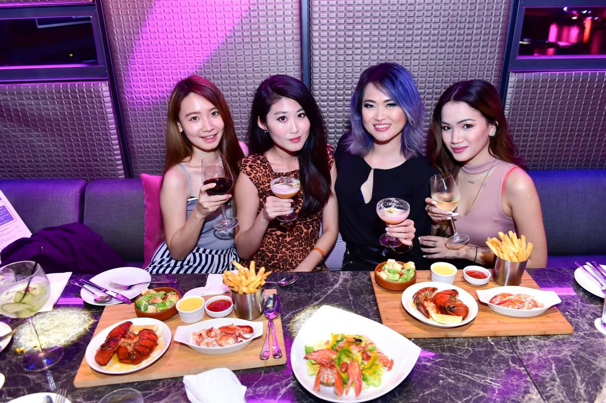 Food Review – Supperclub KL @ TREC