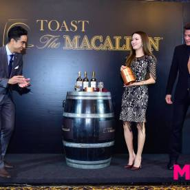 Toast The Macallan (169)