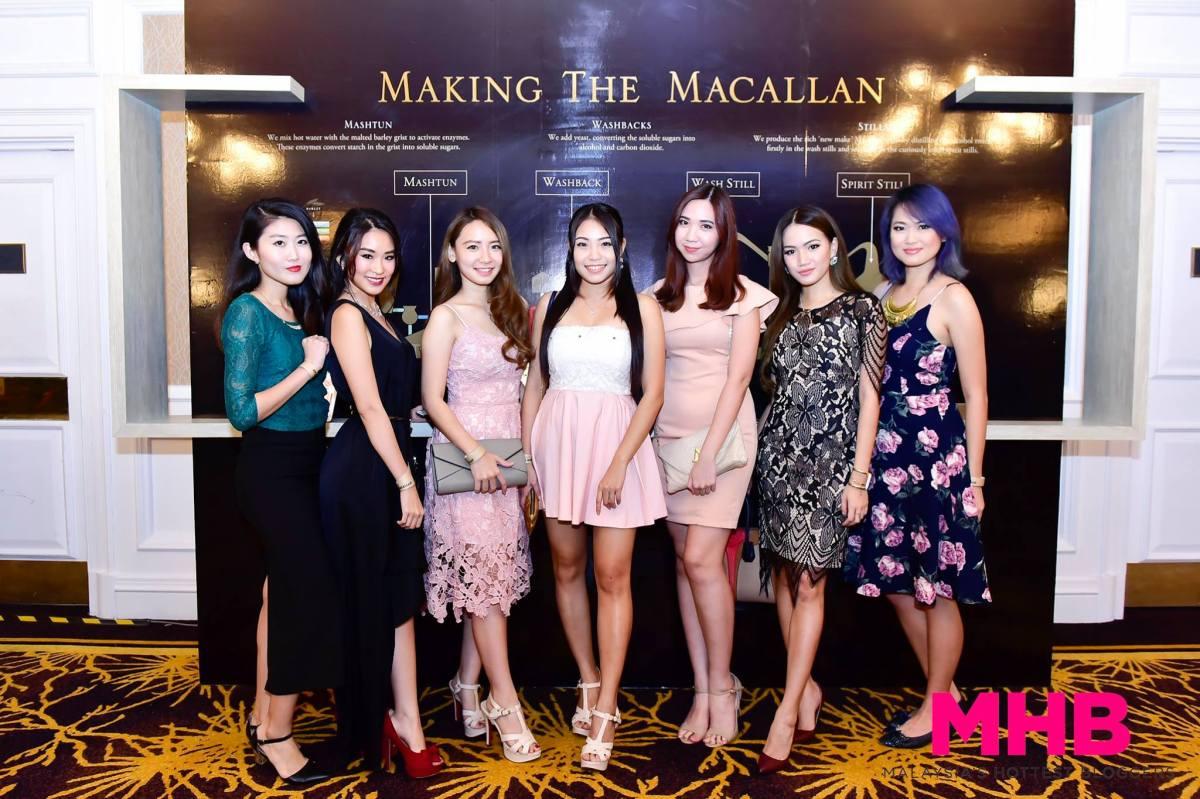 Toast The Macallan Kuala Lumpur2016