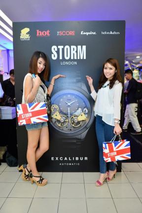 Storm London 02