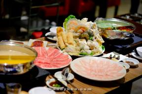 Hong Kong Hot Pot Telawi Bangsar Baru (6)